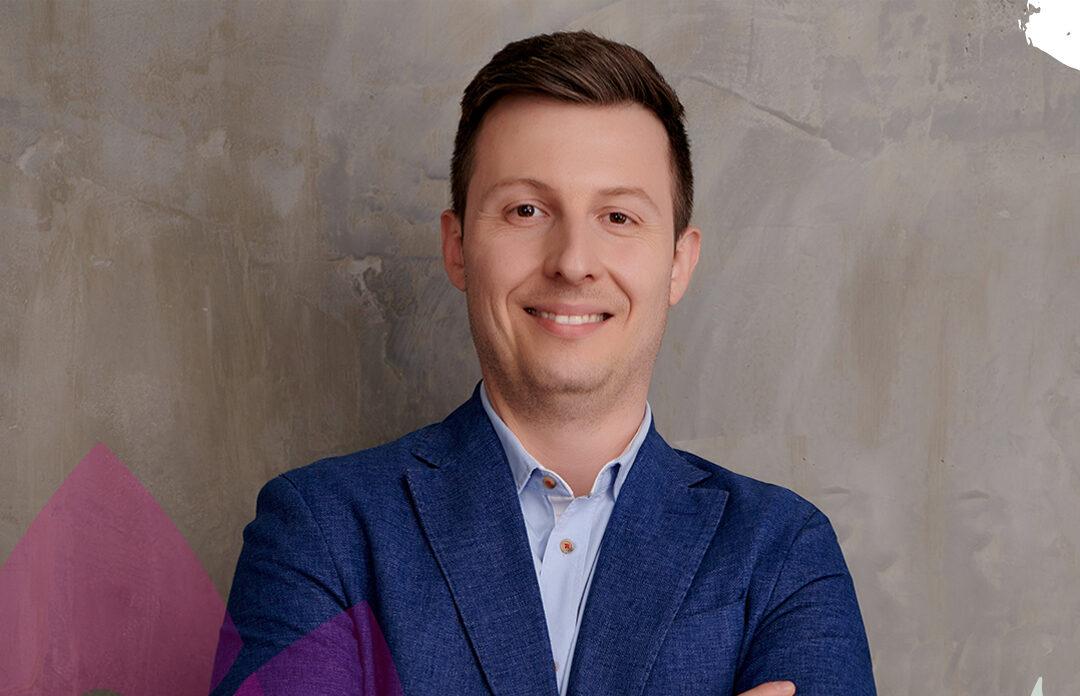 Dr Dragoș Muraru