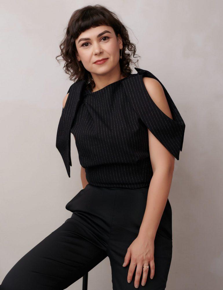 Dr. Iulia Muraru